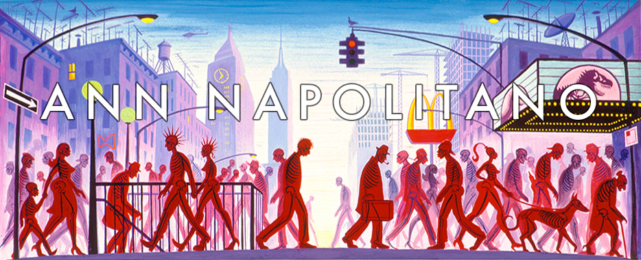 Ann Napolitano