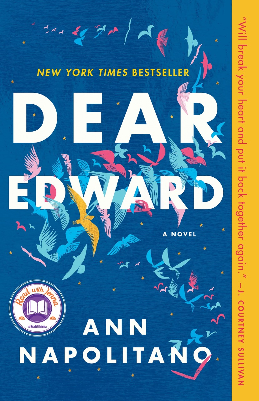 Dear Edward by Ann Napolitano